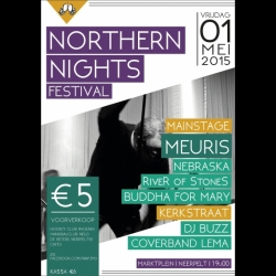 Northern Nights Festival